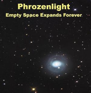 Phrozenlight Empty Space Expands Forever album cover