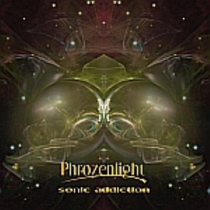 Phrozenlight Sonic Addiction album cover