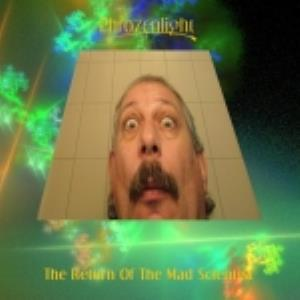 Phrozenlight Return Of The Mad Scientist album cover