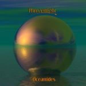 Phrozenlight Oceantides album cover