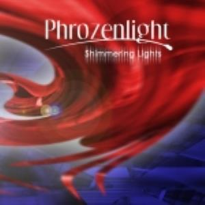 Phrozenlight Shimmering Light album cover