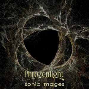 Phrozenlight Sonic Images album cover