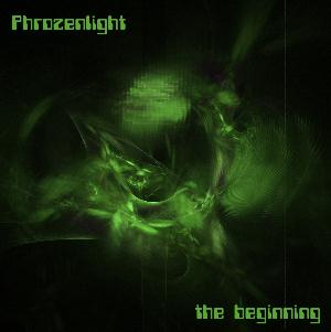Phrozenlight - The Beginning CD (album) cover