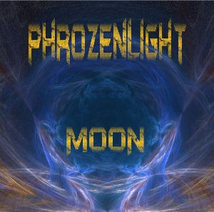 Moon by PHROZENLIGHT album cover