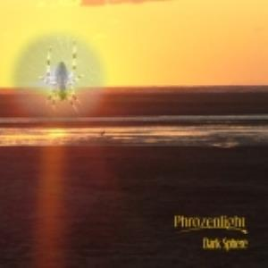 Phrozenlight Dark Sphere album cover