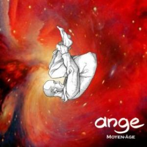 Ange - Moyen-�ge CD (album) cover