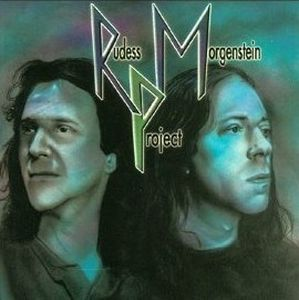 Rudess Morgenstein Project Rudess Morgenstein Project album cover