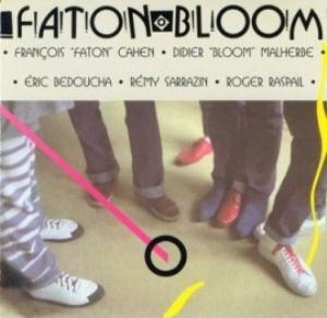 Didier Malherbe Faton Bloom album cover