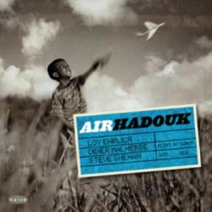 Didier Malherbe Air Hadouk album cover