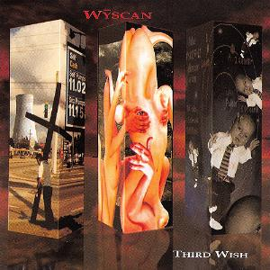Wyscan Third Wish album cover