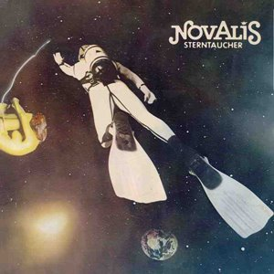 Novalis - Sterntaucher CD (album) cover
