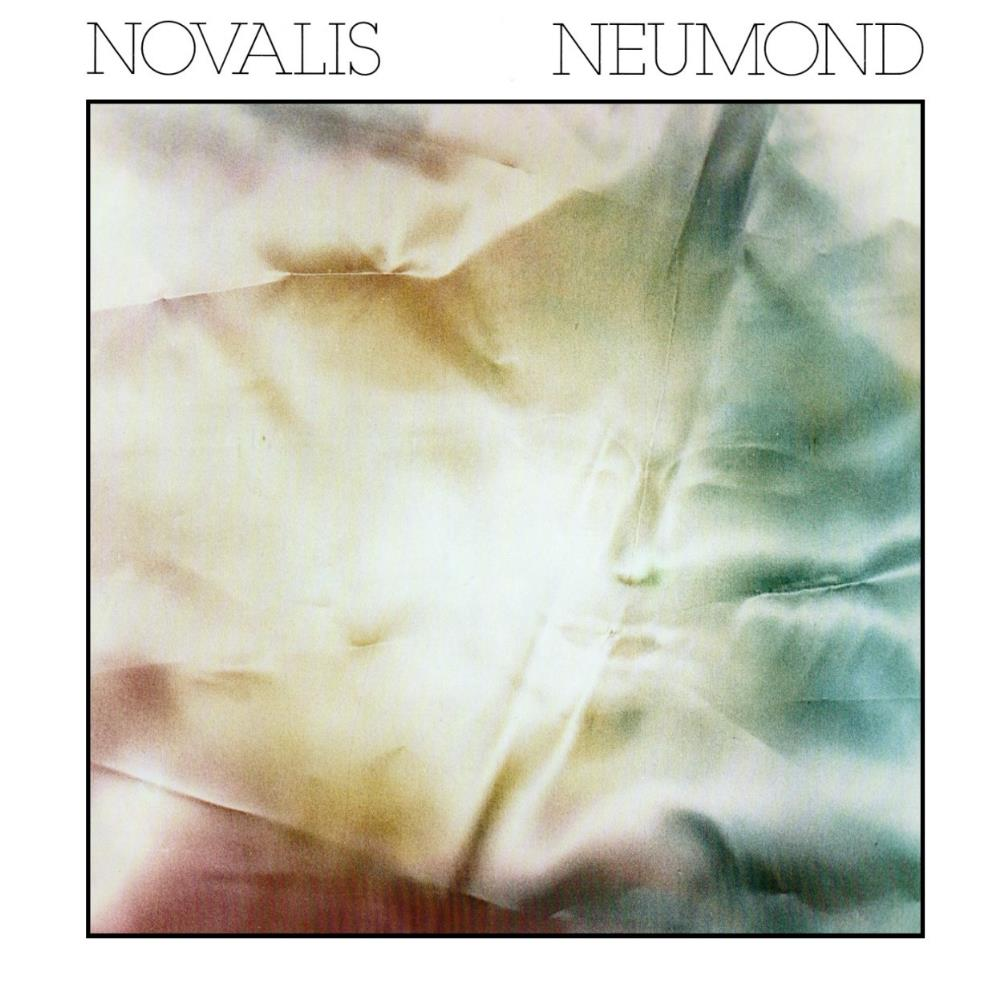 Novalis Neumond album cover