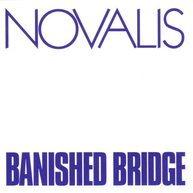 Novalis - Banished Bridge CD (album) cover