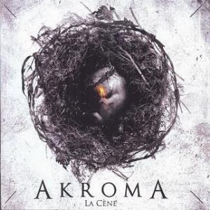 La Cene by AKROMA album cover