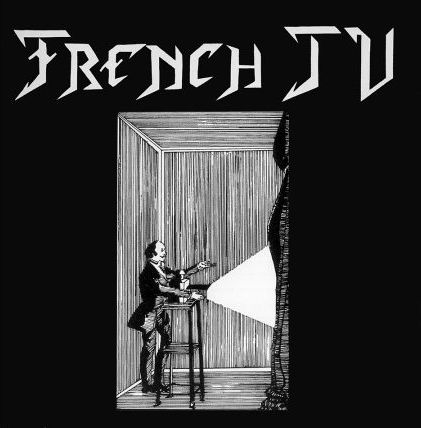 French TV - French TV CD (album) cover