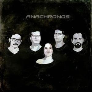 Anachronos by ANACHRONOS album cover