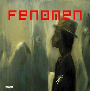 Fenomen by FENOMEN album cover