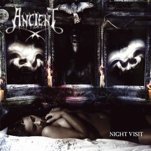 Ancient - Night Visit CD (album) cover