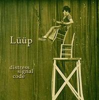 Distress Signal Code by L��P album cover