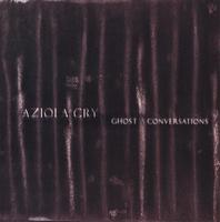 Ghost Conversations by AZIOLA CRY album cover