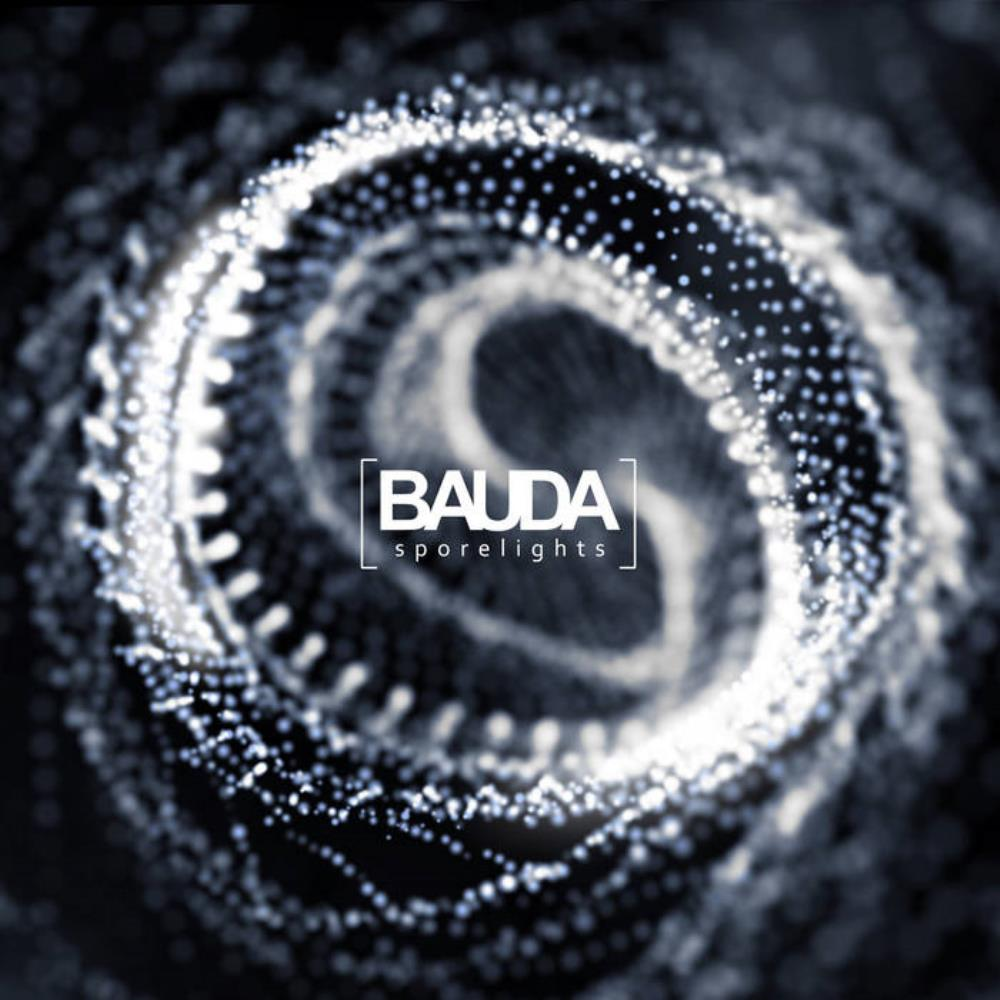 Spotlights by BAUDA album cover