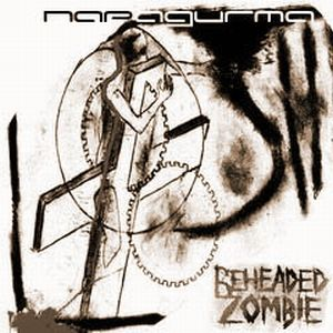Beheaded Zombie Paradigma album cover