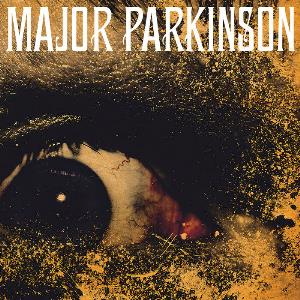 Major Parkinson Pretty Eyes, Pretty Eyes! album cover