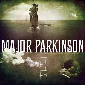 Major Parkinson Madeleine Crumbles album cover