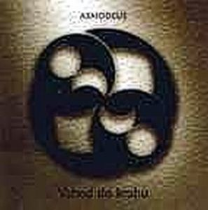 Asmodeus Vchod do kruhu album cover