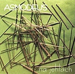 Asmodeus Na jehl�ch album cover