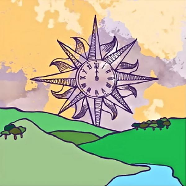Until Sunrise - Until Sunrise CD (album) cover
