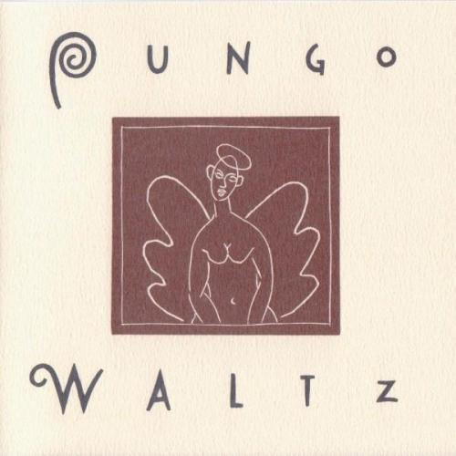 Waltz by PUNGO album cover