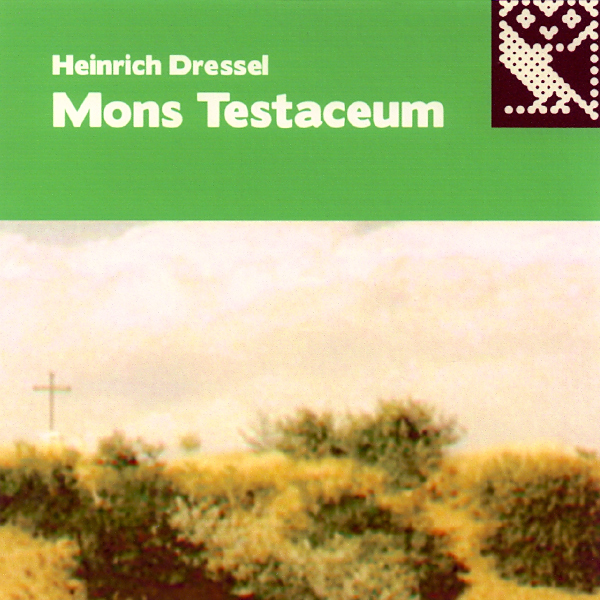 Mons Testaceum by DRESSEL, HEINRICH album cover