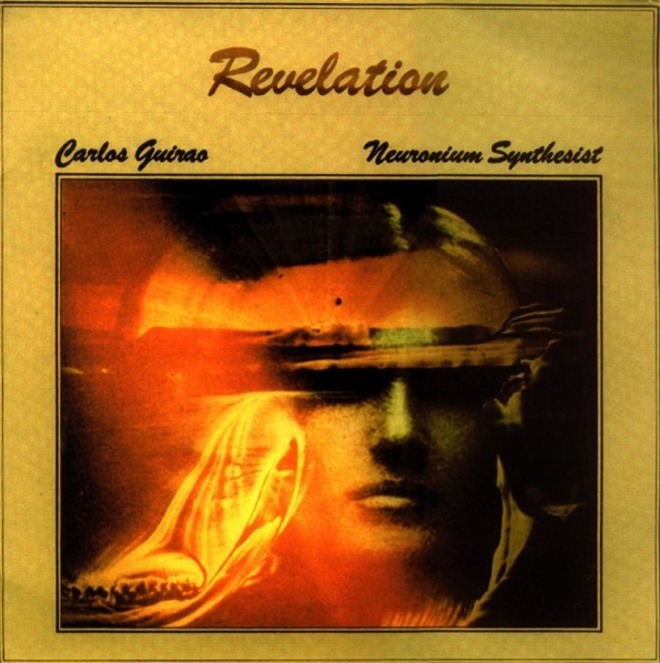 Revelation by GUIRAO, CARLOS album cover