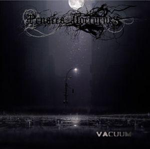 Vacuum by PENSÉES NOCTURNES album cover