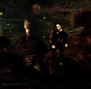 Grotesque by PENSÉES NOCTURNES album cover