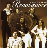 Renaissance Midas Man album cover