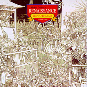 Renaissance Trip To The Fair album cover