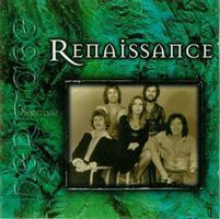 Heritage by RENAISSANCE album cover