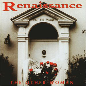 Renaissance - The Other Woman CD (album) cover