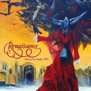 DeLane Lea Studios 1973 by RENAISSANCE album cover