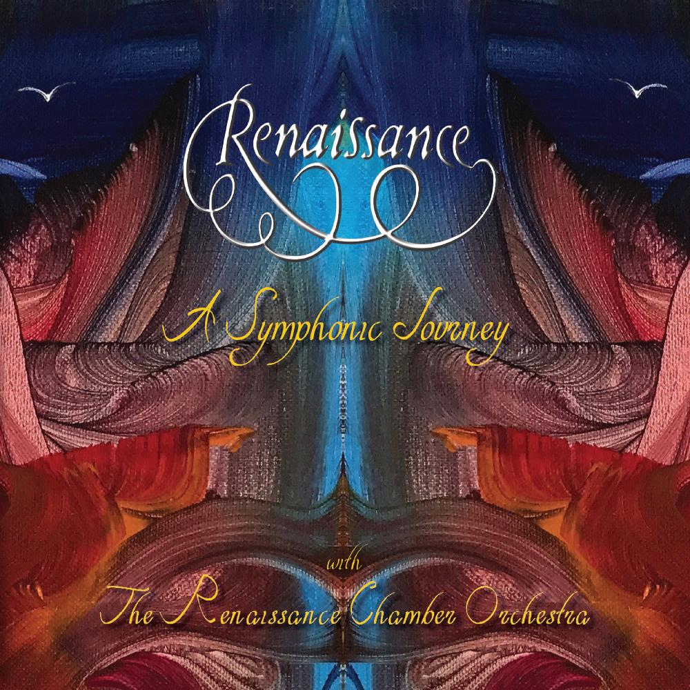 A Symphonic Journey by RENAISSANCE album cover