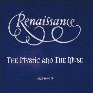 Renaissance The Mystic And The Muse album cover