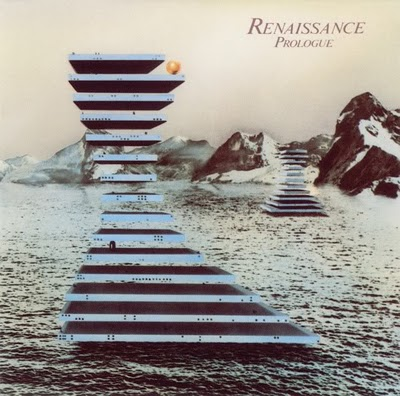 Renaissance Prologue album cover