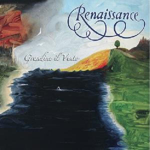 Renaissance - Grandine il Vento (Symphony of Light) CD (album) cover