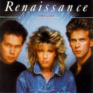 Renaissance Time-Line  album cover