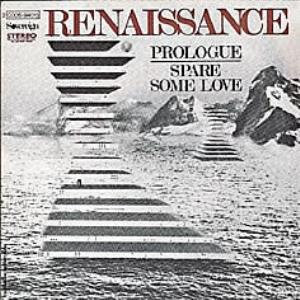 Prologue by RENAISSANCE album cover