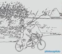 Pilotocopiloto by PILOTOCOPILOTO album cover