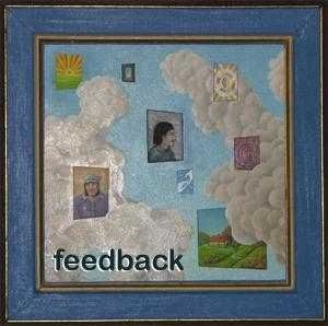 Feedback - Feedback CD (album) cover