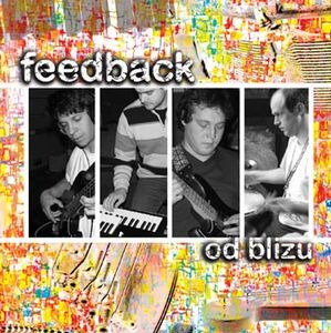 Feedback Od Blizu album cover